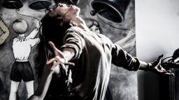 Изкуството среща танца в ATOM ХОРЕОГРАФСКИ СЕРИИ #1