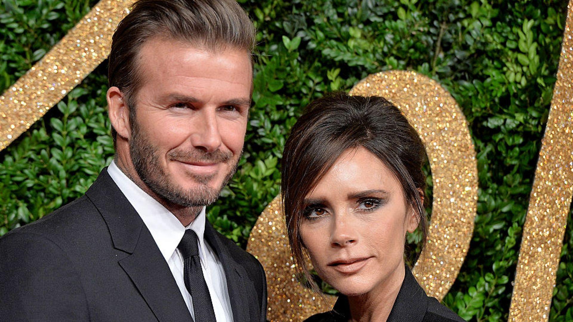 Виктория и Дейвид Бекъм: Един перфектен брак на 20 години