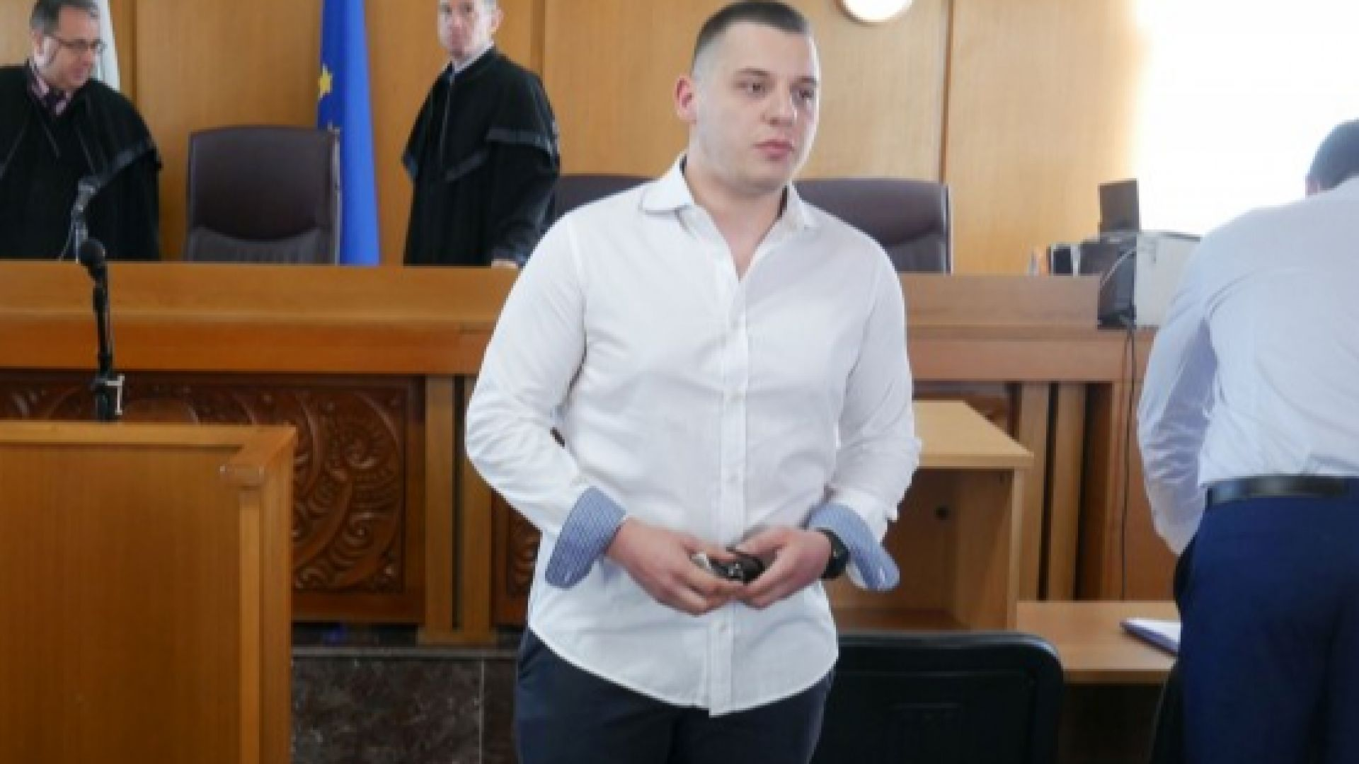 Състав на Пловдивския апелативен съд, с председател съдия Магдалина Иванова