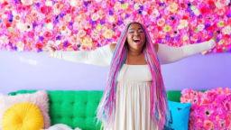 Американка превърна дома си в рай за еднорози