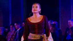 """Държавна опера-Стара Загора открива своя оперен сезон с """"Дон Карлос"""""""