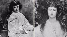 Истинската Алиса продава ръкописа на Луис Карол за 15 400 паунда