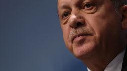 Излезе биографичната книга за Ердоган