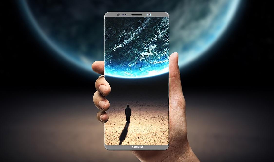 Това е най-скъпият смартфон на Samsung