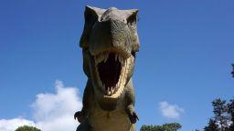"""""""Живите динозаври"""" пристигнаха във Варна"""
