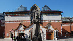 Древни икони от Несебър ще бъдат представени в Третяковската галерия в Москва