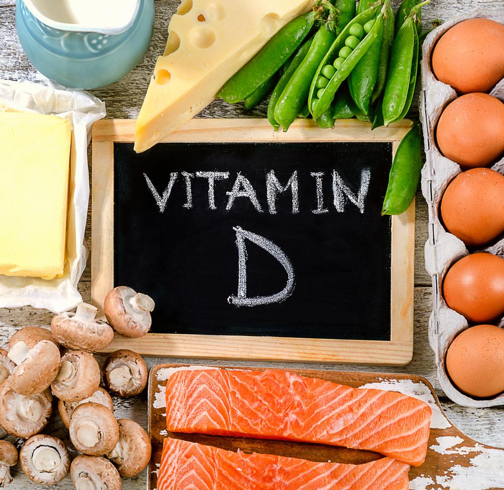 Недостигът на витамин D при бременните влияе на детето