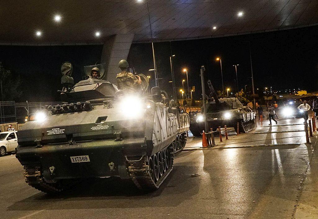 Анкара удължи за четвърти път извънредното положение
