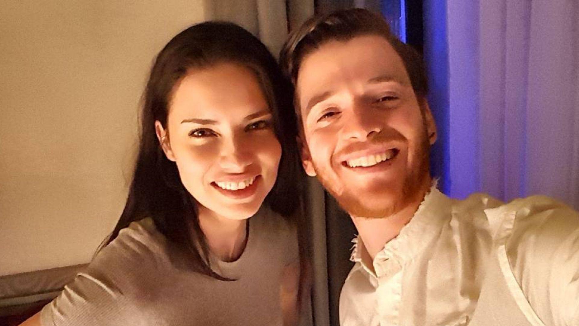 Адриана Лима се раздели с приятеля си