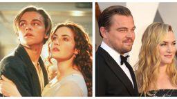 """Актьорите от филма """"Титаник"""" 20 години след премиерата"""