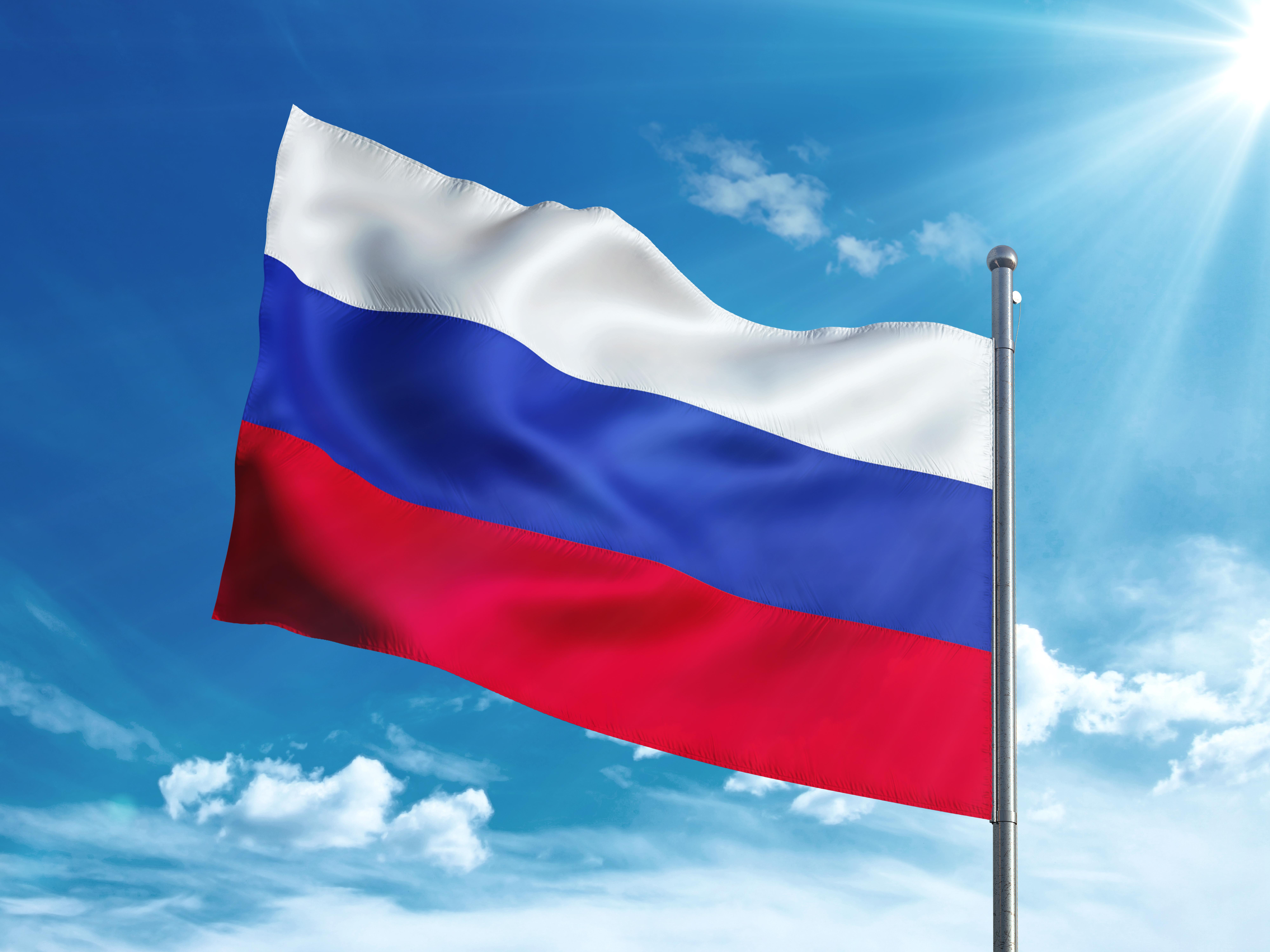Руското посолство в Дамаск пострада при обстрел