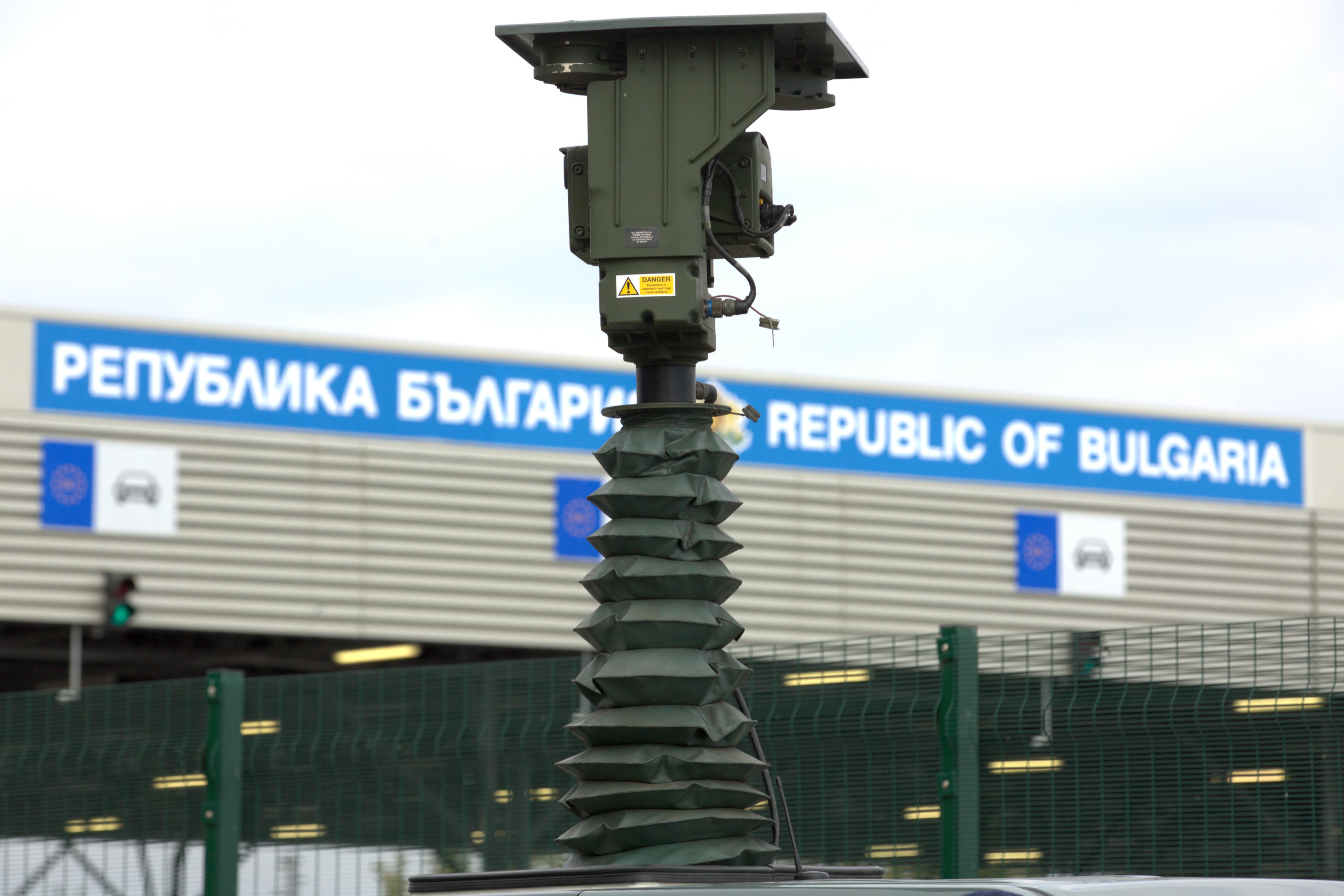 Евродепутати ще инспектират границата ни с Турция