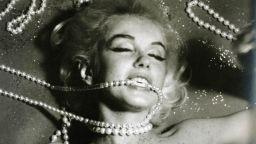 Вижте снимки на легендата Мерилин Монро малко преди да умре