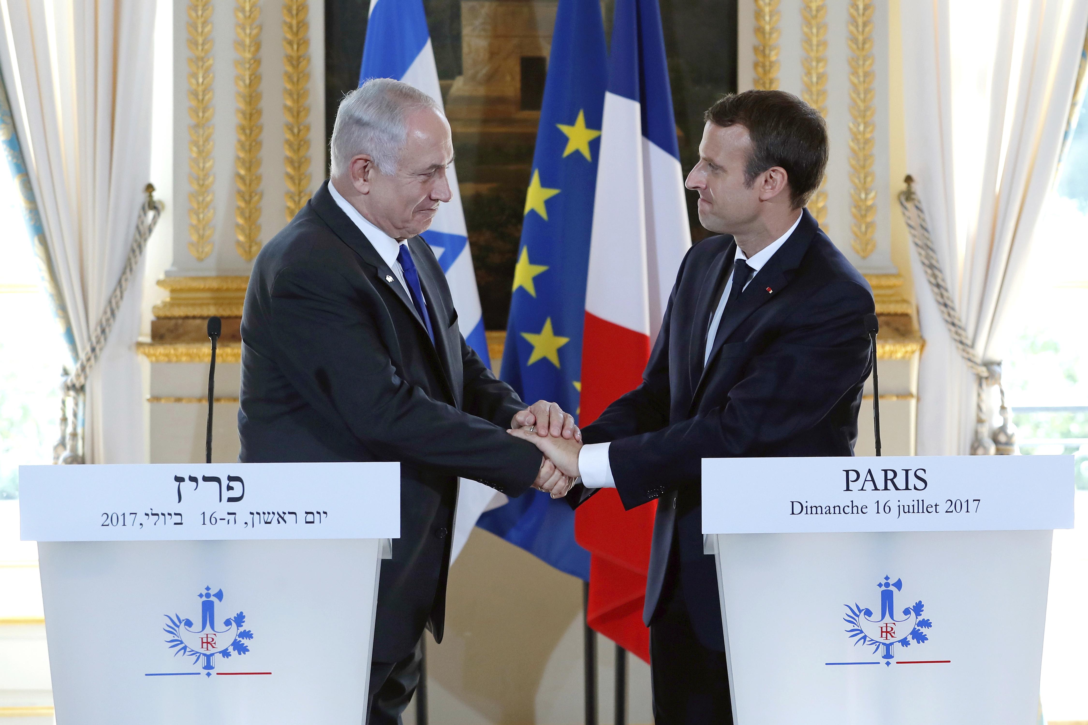Израел отхвърля примирието в Южна Сирия