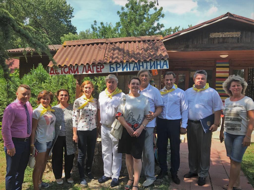 Посланик Макаров: Повече руски деца избират България