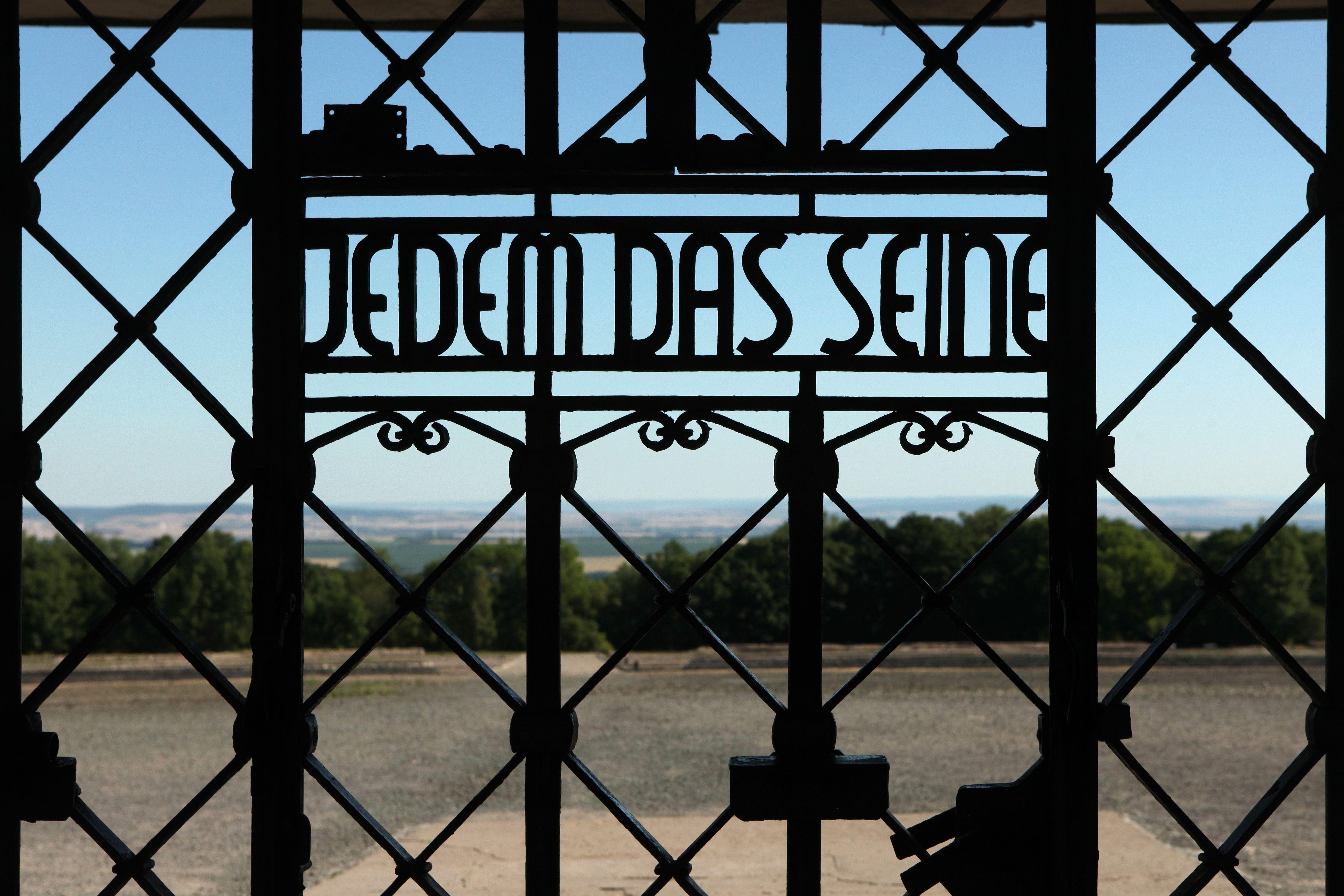 """Преди 80 г. отварят лагера на смъртта """"Бухенвалд"""""""