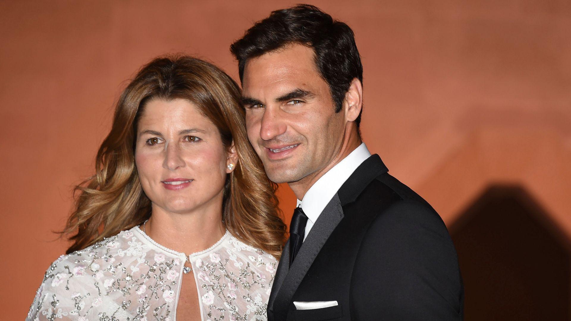 Федерер: Щях да се откажа преди две години, жена ми ме спря