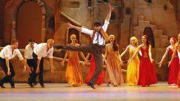 """Балетът """"Зорба гъркът"""" отново на сцената на Софийската опера"""