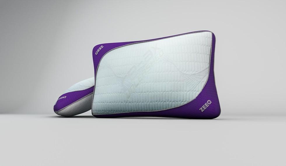 Възглавница спира хъркането и осигурява по-здрав сън