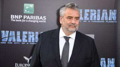 Режисьорът Люк Бесон е обвинен в изнасилване