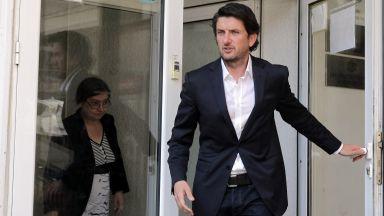 Боршош отива на съд, предявени са му и нови обвинения