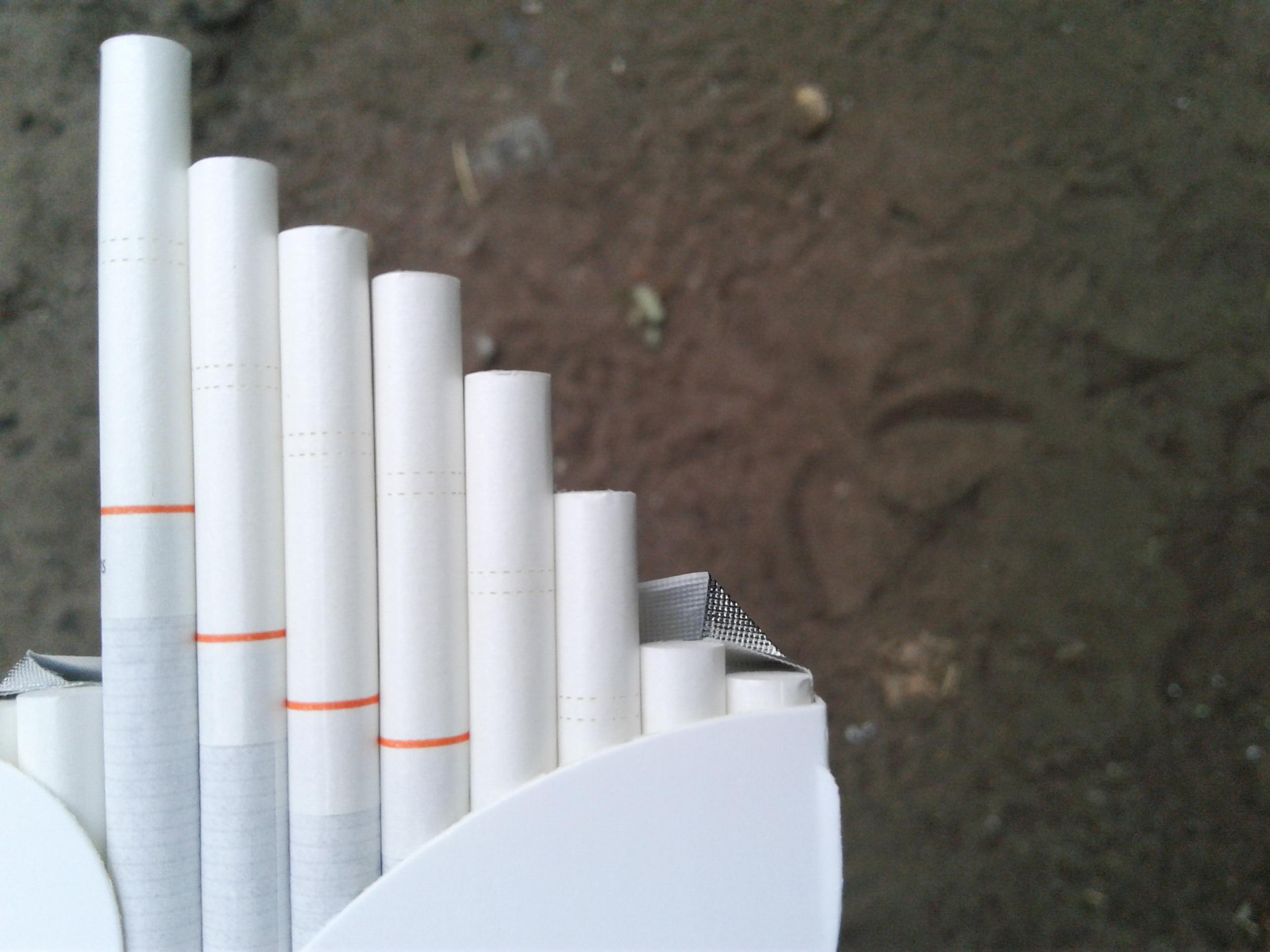 Германия събрала с 800 млн. евро повече акциз от цигари