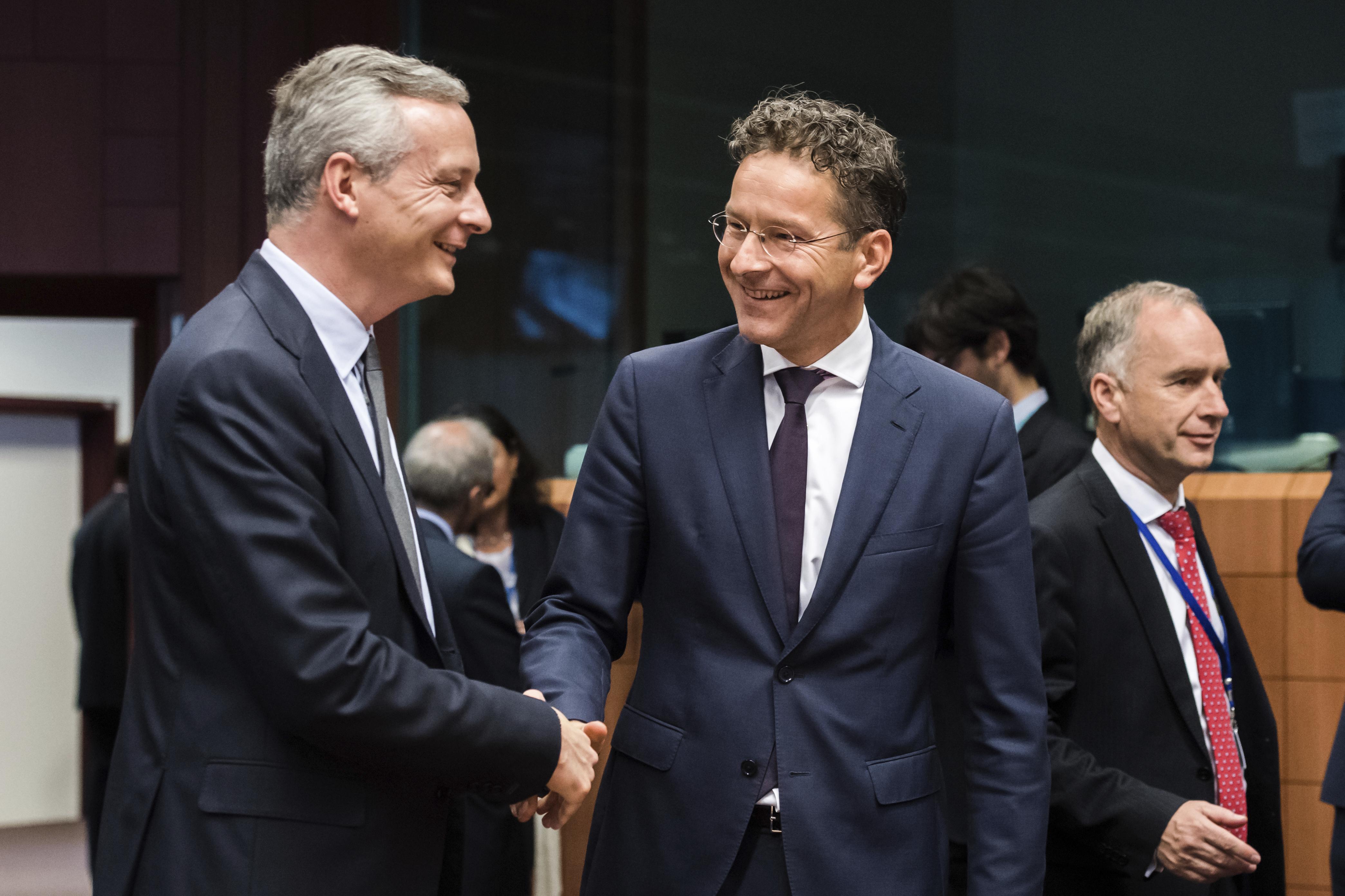 Министрите на финансите от ЕС почти се разбраха за бюджета на еврозоната, но не съвсем