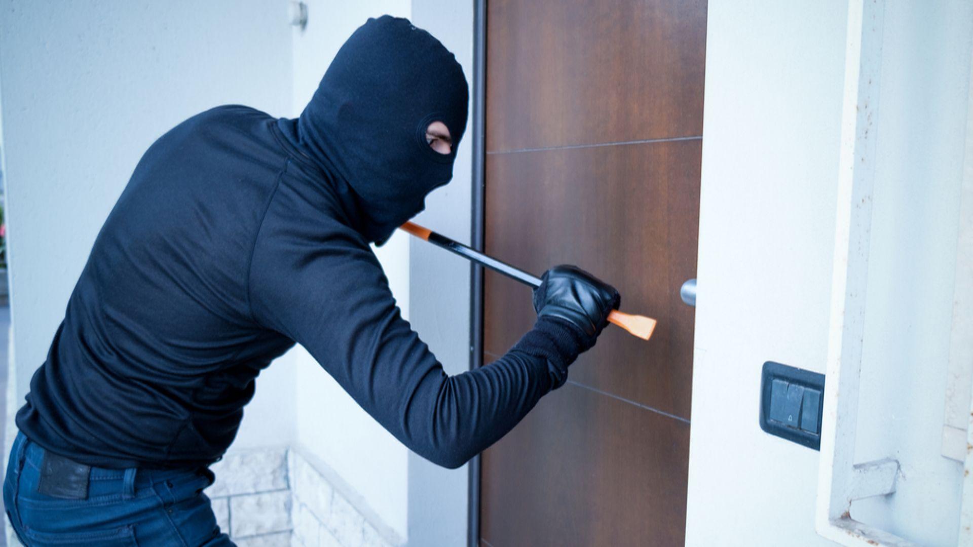 Полицията със съвети как да опазим дома си от кражби по празниците