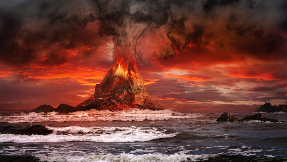Климатичните катастрофи: най-горещият парник на планетата
