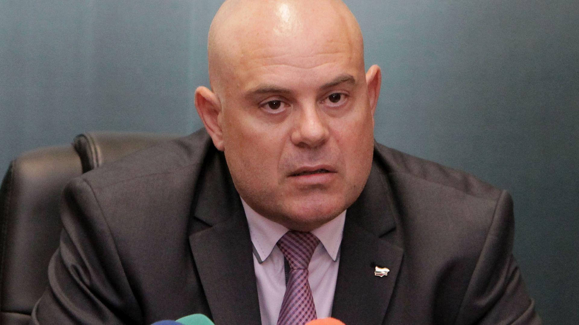 Шефът на Спецпрокуратурата за ареста на Иванчева: Лош късмет