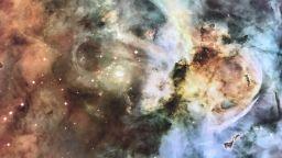 Поглед към палитрата на Вселената