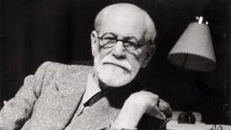 """""""Тълкуване на сънищата"""" - от Зигмунд Фройд"""