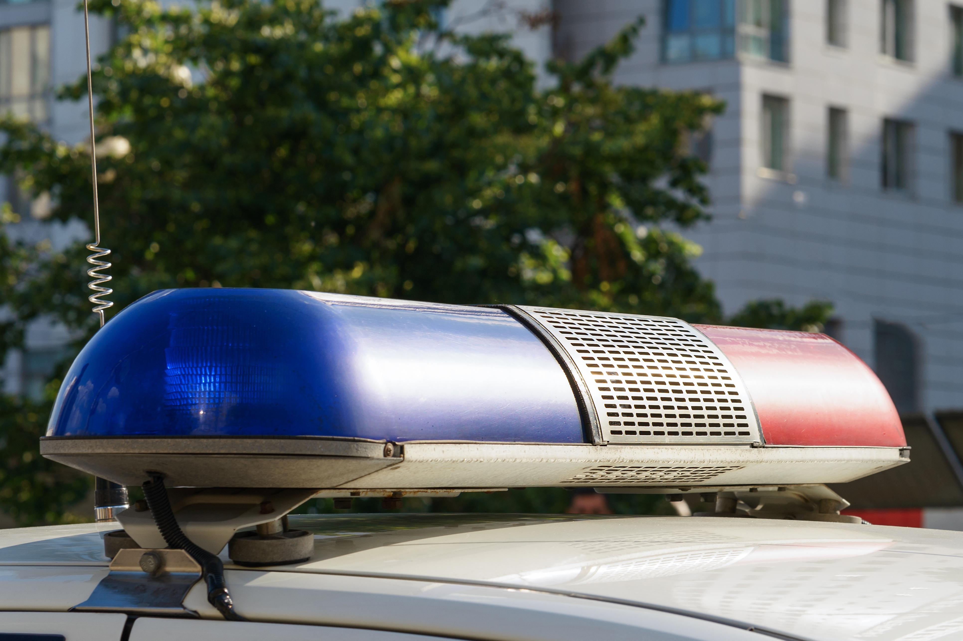 Арестуваха дрогиран шофьор след гонка в Слънчев бряг