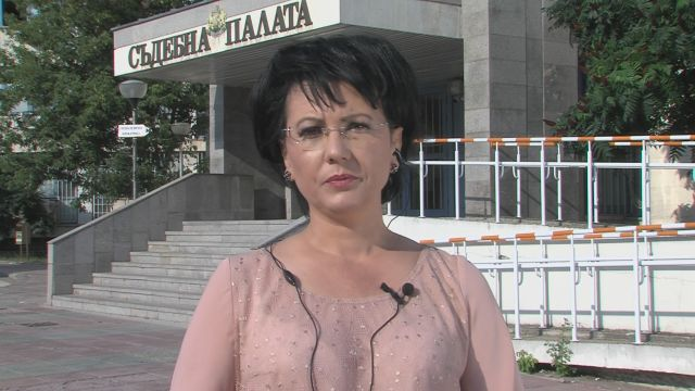 Жената в Благоевград е застреляна от упор