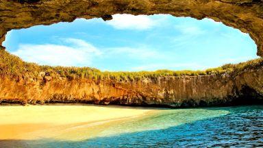 Най-удивителните места на нашата планета