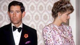 Англия очаква скандал след филма за Даяна