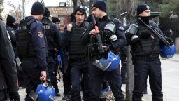 Нов арест на германски гражданин в Турция, критикувал властите