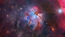 Вижте уникални снимки на Космоса