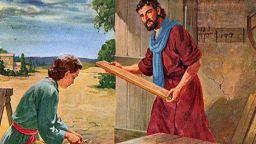 Реални събития, описани в Библията