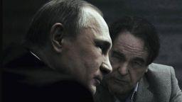 Интервютата с Путин на Оливър Стоун излязоха в книга