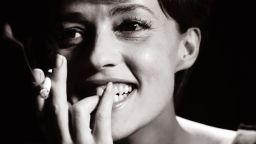 Жана Моро: Поканата за флирт се пише с очи