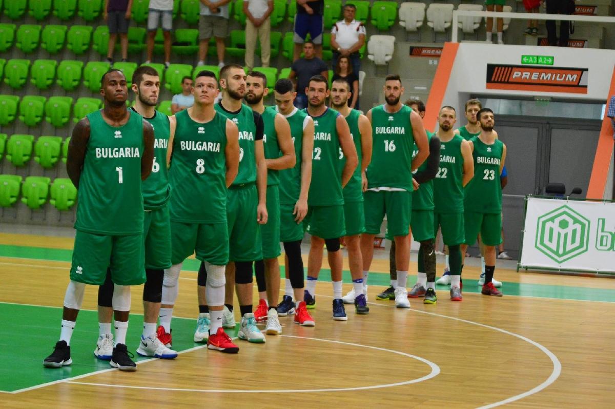 България разби Португалия и мечтае за Световното