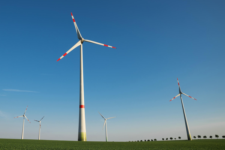 Европа е инвестирала над 26,3 млрд. евро в офшорни вятърни централи през 2020 г.