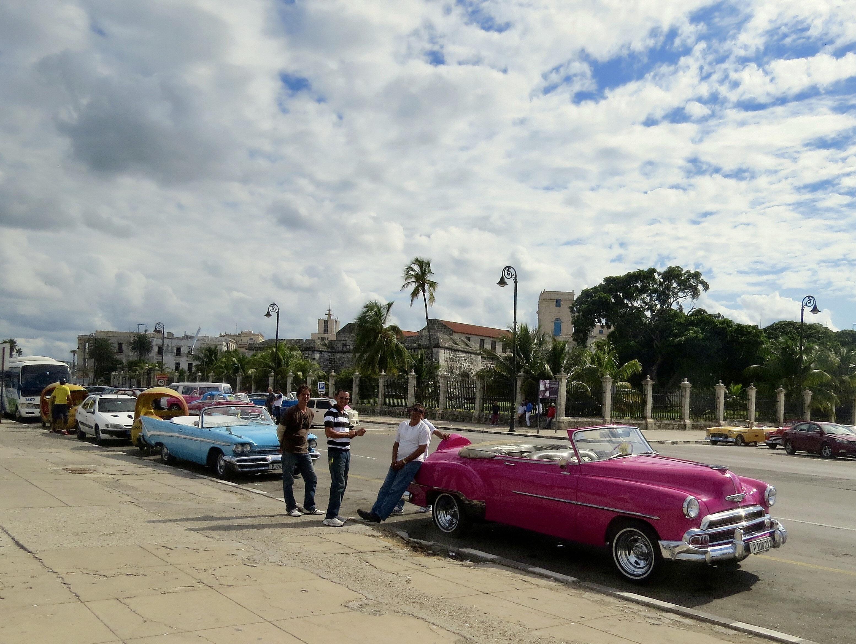 Дребните предприемачи в Куба