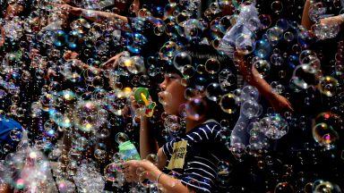 Какво би станало, ако светът изчезне мигновено, като балонче?