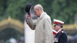Принц Филип ще бъде погребан на 17 април в тесен семеен кръг, Мегън няма да присъства