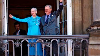 Датският кралски двор е изненадан от решението на Тръмп да отложи визитата си