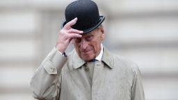 Политици от цял свят отдават почит на принц Филип