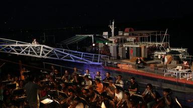 Видин е новата лятна сцена на Софийската опера