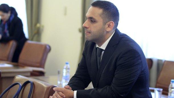 Емил Караниколов: Голям е интересът на инвеститорите към новите икономически зони